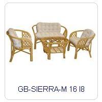 GB-SIERRA-M 16 I8